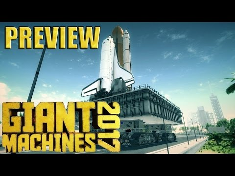 Giant Machines 2017 Preview