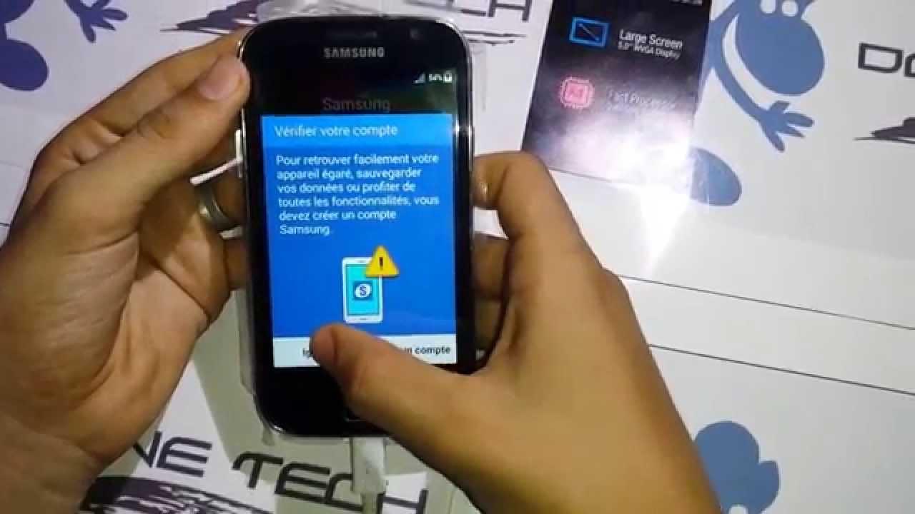 Format Samsung Galaxy Grand Neo Plus I9060i Hard Reset Youtube