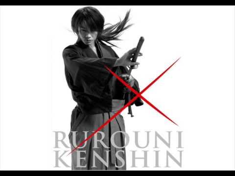 Rurouni Kenshin Live Action OST 07 -Hitokiri Battousai ...