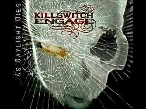 Killswitch Engage - Break The Silence