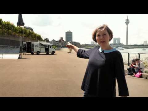 Sieben Orte an der Robert Schumann Hochschule