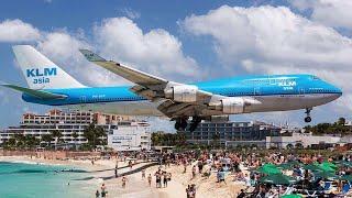 10 unglaublichste Flugzeuglandungen!