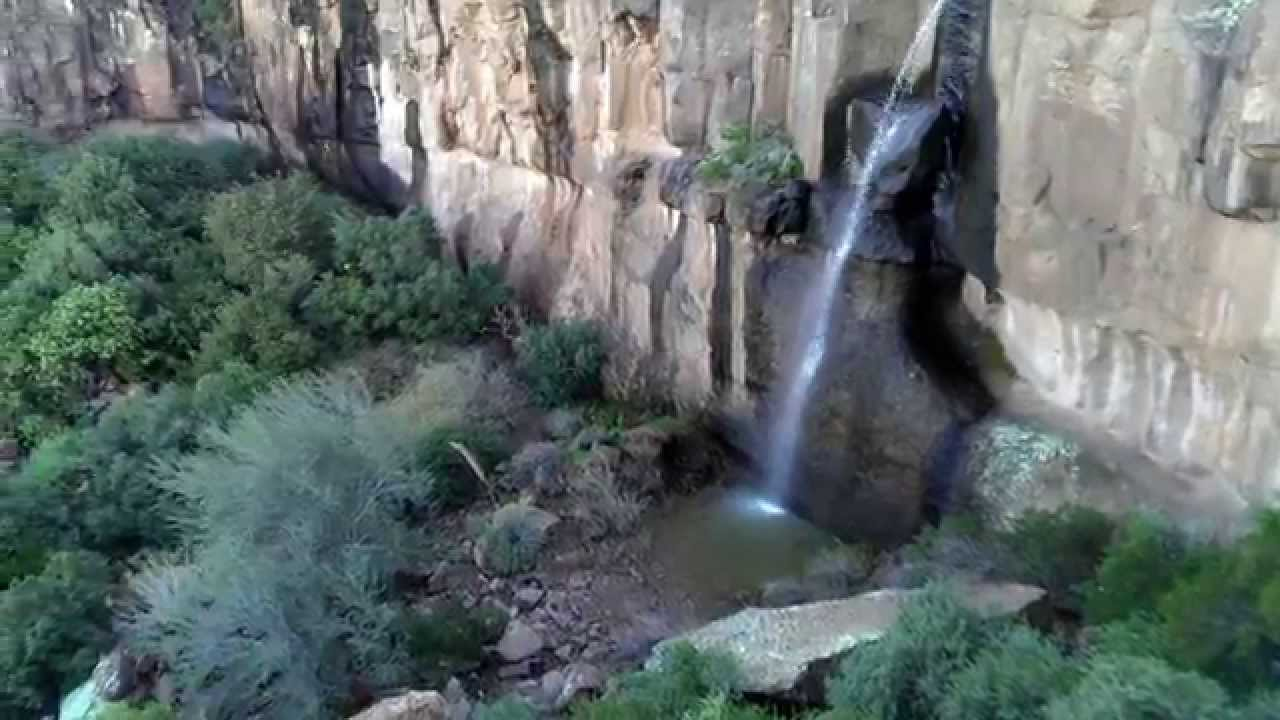 Make A Water Feature Massacre Falls (superstition Mountains) - Youtube