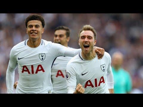 FT Tottenham 1 - 0 Bournemouth