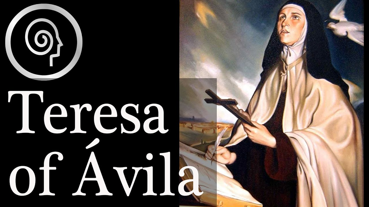 a biography of saint teresa A short biography of saint teresa of avila some basic facts about teresa de avila: - born on 28 march 1515 in gotarrendura, ávila, crown of castile (today spain) - died on 4 october 1582 (aged.