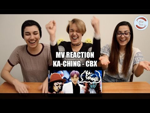 EXO-CBX - Ka-CHING! | MV Reaction by Akai Koi