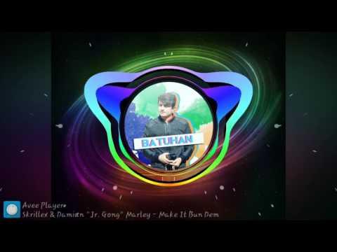 Skrillex & Damian Marley - Make It Bun Dem Remix Ringtones [Zil Sesi] v5