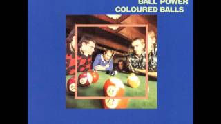 Coloured Balls - Hey, what