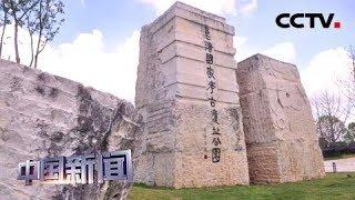 [中国新闻] 良渚古城遗址列入《世界遗产名录》| CCTV中文国际
