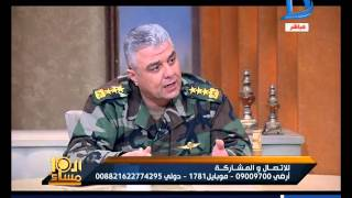 العاشرة مساء| عميد سابق بالجيش السوري : لا مكان لبشار الأسد في سوريا بعد سفك دماء السوريين