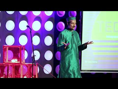 Issues Of Wives Of Gay Men In India | Manvendra Singh Gohil | TEDxNITW