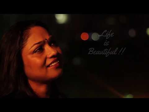 Priyanka Basu Profile Film By Happening Communications
