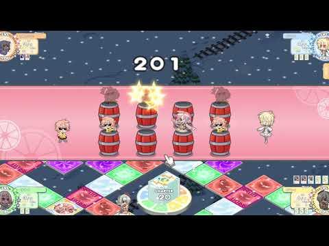 100% Orange Juice - Tomoto/Mimyuu Game 1 |