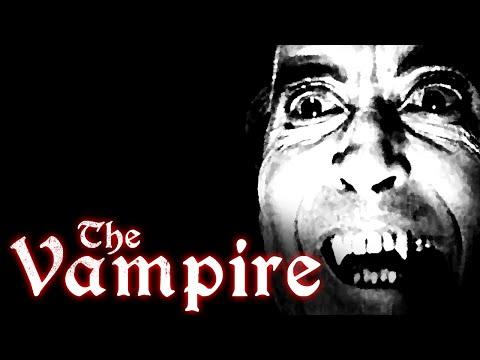 The Vampire ➣ Horror Trip #1 (Bloody Disgusting; RagnarRox)
