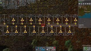 Factorio: Entry Level to Megabase Ep 13: BASE TRAIN STATION - Tutorial  Series Gameplay