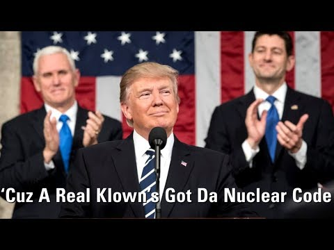 Klown Wit Da Nuclear Code - Stew - Official Music Video - Directed by Spike Lee