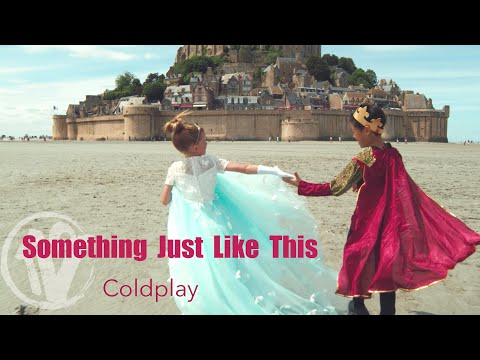 """Something Just Like This"" by The Chainsmokers and Coldplay 