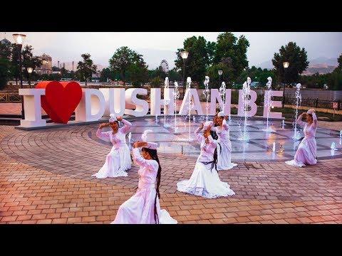 Таджикистан готовится к Новому году!