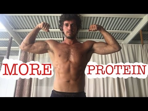80/10/10 is DEAD and Why Vegans Need More Protein...