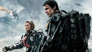 No Limite do Amanhã - Edge of Tomorrow - Love Me Again - John Newman