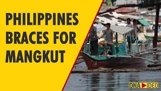 Philippines braces for the most powerful typhoon of the year