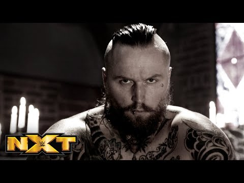 Tommaso Ciampa and Aleister Black speak out before NXT Title Match: WWE NXT, July 18, 2018