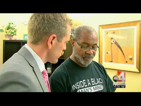 Black Klansman, original news story