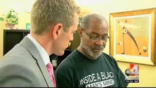 Black Klansman - Original News Story [KTVX]