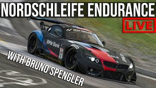 I Got To Race At The Nordschleife With Bruno Spengler!