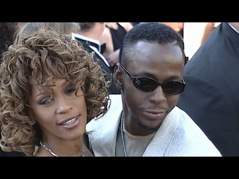 Bobby Brown Reveals Both He Whitney Houston Cheated On Each Other Youtube