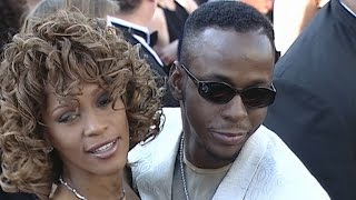 Bobby Brown Reveals Both He & Whitney Houston 'Cheated on Each Other'