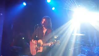 The New Roses • Glory Road • Live Paris