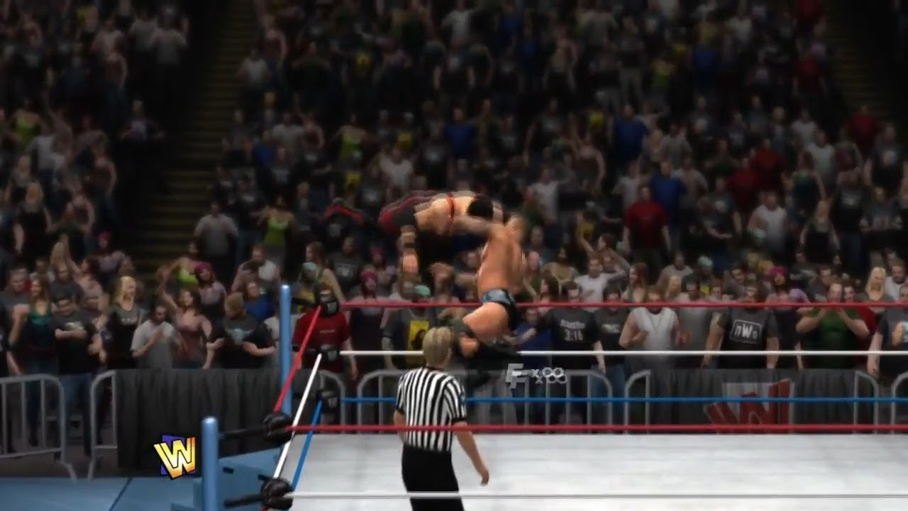 WWE 2K14 - All Finisher Animations (PS3) - YouTube