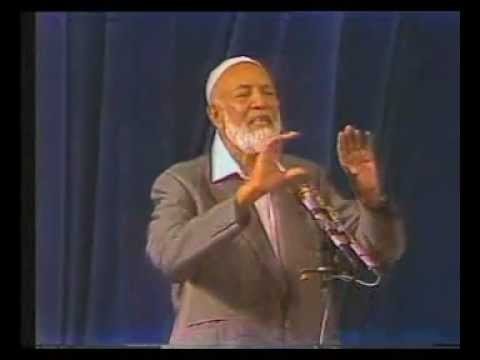Ahmed Deedat - Al-Quran A Miracle of Miracles - English FULL - Abu Dhabi