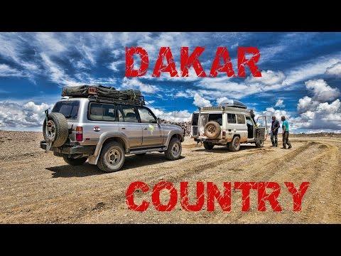 Dakar Country
