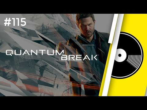 Quantum Break   Original Soundtack