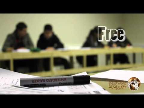IEA - INTERNATIONAL EDUCATION ACADEMY - DUBLIN | IRELAND