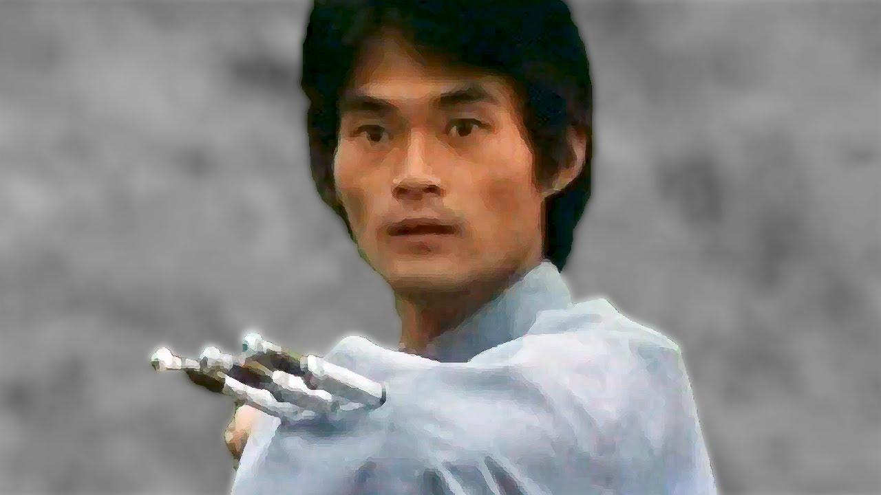 Джон Лю (Сяо) против бойца с кинжалами   John Liu (Shao) vs Dagger Fighter