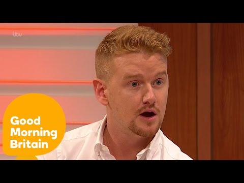 Mikey North Talks Corrie And His Real Life Engagement | Good Morning Britain