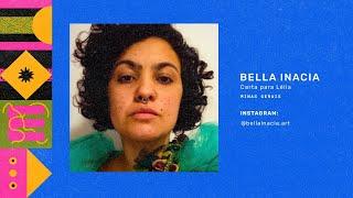 Bella Inacia - Carta para Lélia