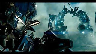 Transformers 3 \Buraya Geldiğimiz Yıldan Buyana Yeni Evimiz Dünya Çok Değişti\