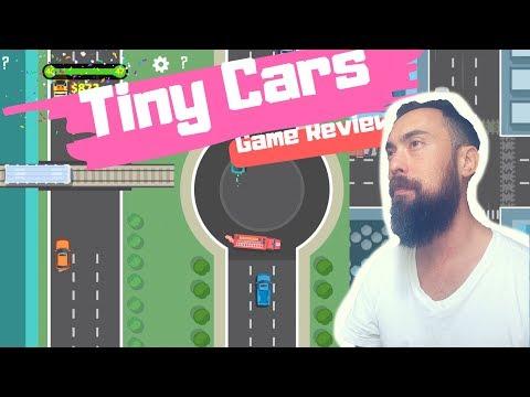 TINY CARS by Homa Games