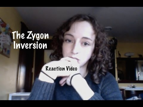 The Zygon Inversion - FULL Reaction Video - Doctor Who