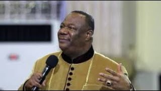 Archbishop duncan williams prophesies on the 2020 elections