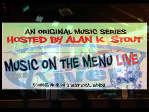 MUSIC ON THE MENU LIVE with NO VACANCY (May 3, 2016)