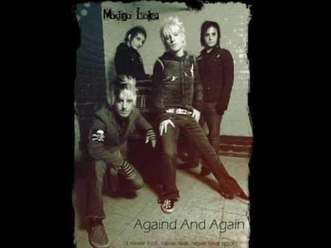 Madina Lake New Song ( Again and Again)