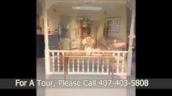 Waterman Village Assisted Living   Mount Dora FL   Florida   Independent Living   Memory Care