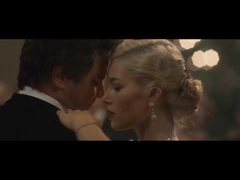 "Dimash Kudaibergen Sagyndym Seni ""I Miss You"" - Tango 'Easy Virtue' Jessica Biel And Colin Firth"