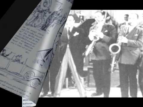 LUCKY MILLINDER ~ APOLLO JUMP ~ 1941