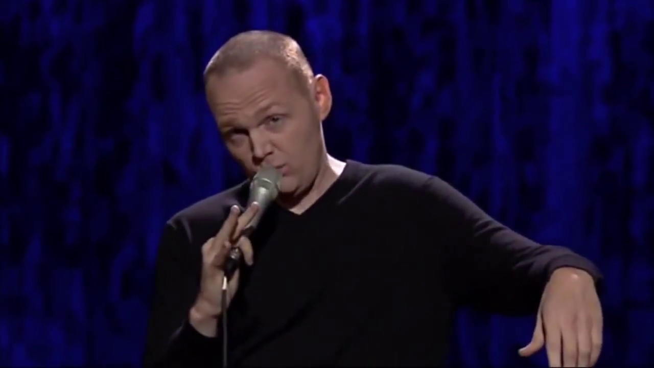Bill Burr - Breaking bad | Full standup special